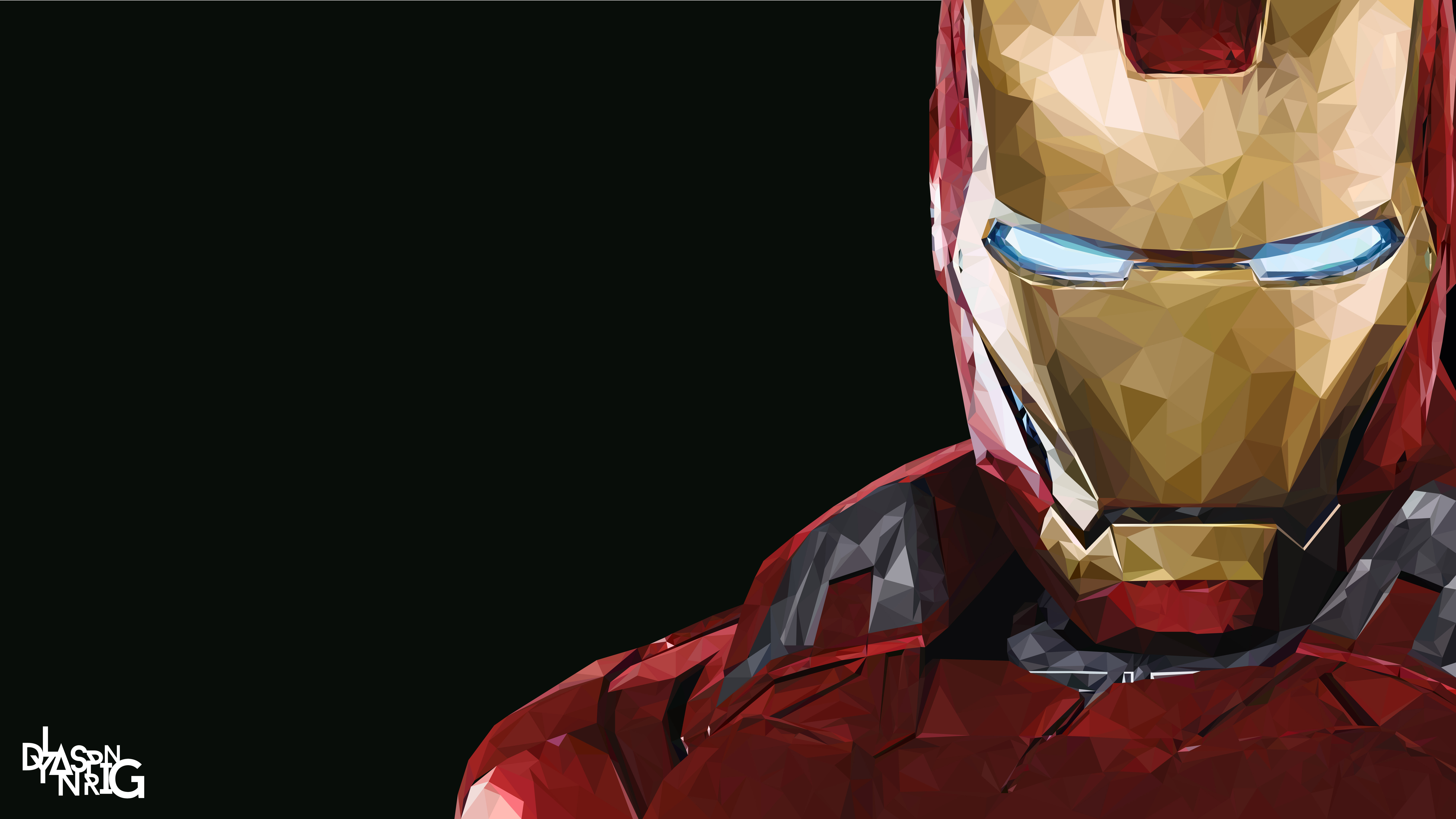 30 Really Nice IronMan Wallpapers - Hongkiat
