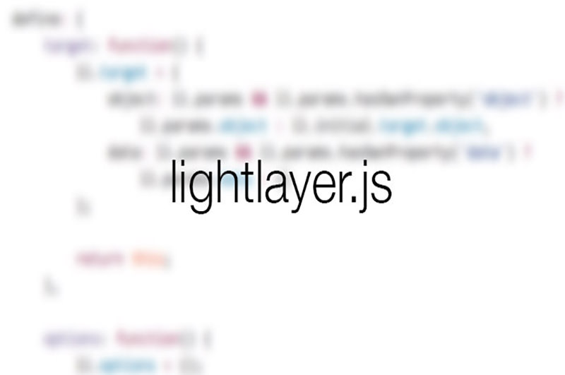 LightLayer