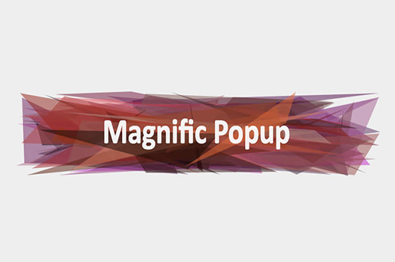 MagnificPopup