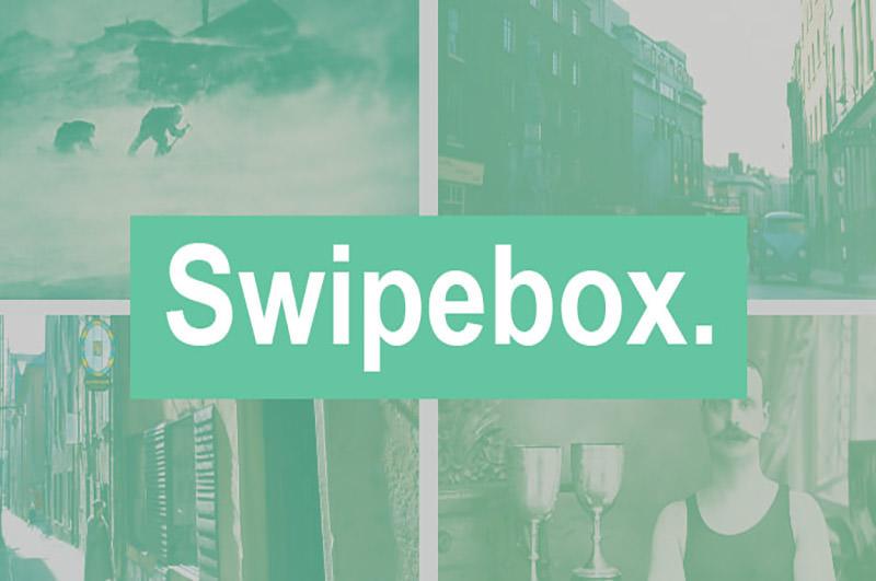 SwipeBox