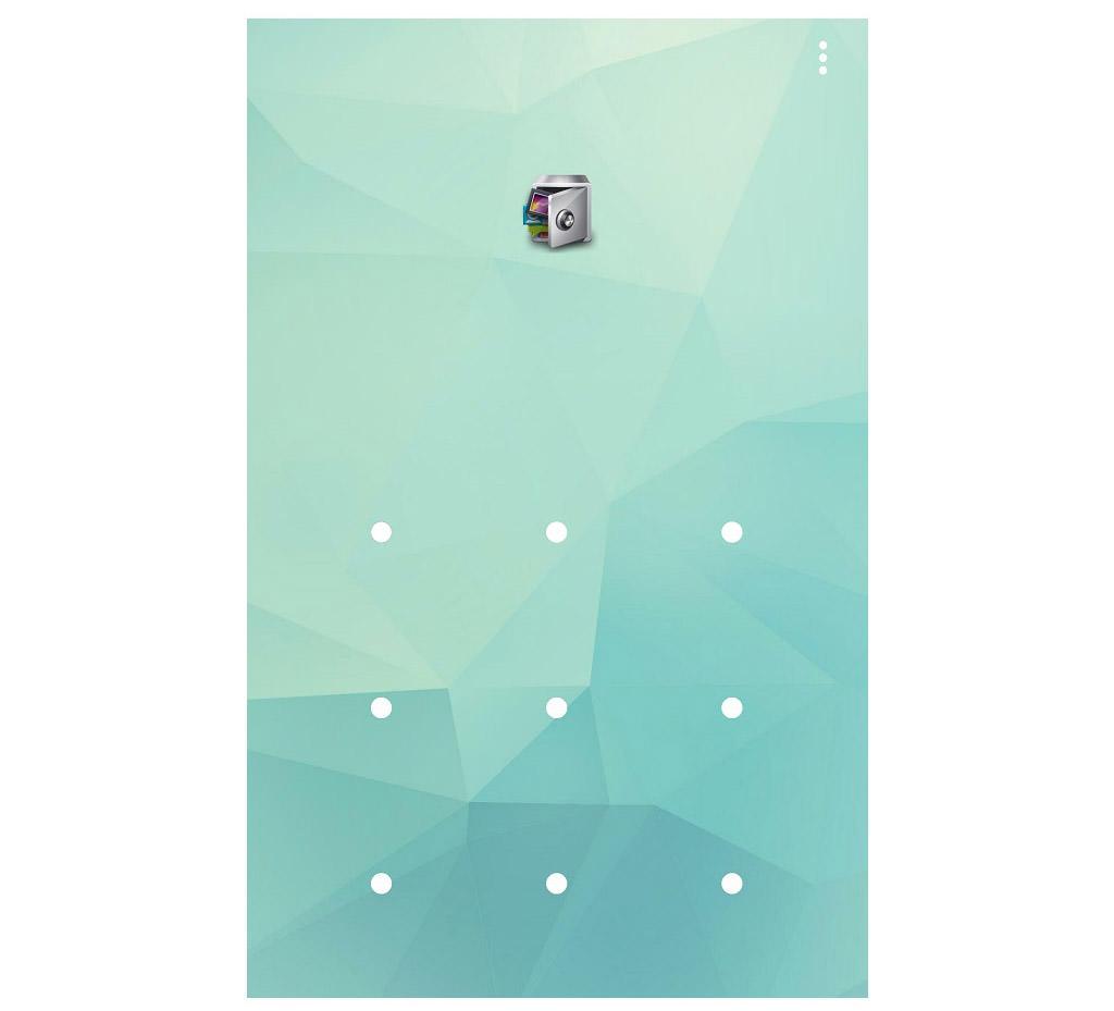 app passcode
