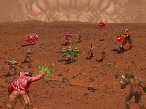 doom: the last stand