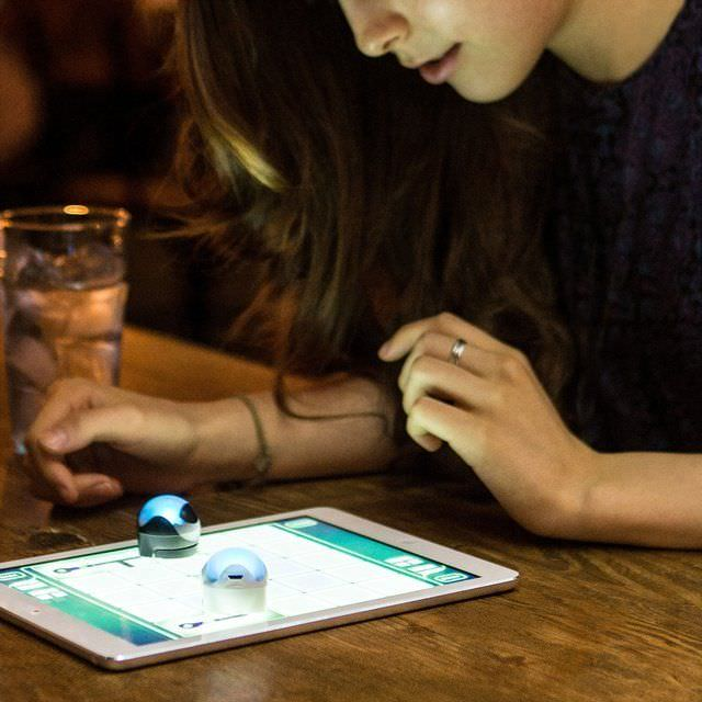Ozobot Gaming Smart Robot