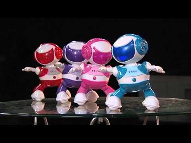 Tosy Discorobo Dancing Robot