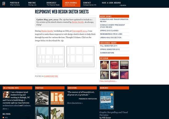 50 Useful Responsive Web Design Tools For Designers - Hongkiat