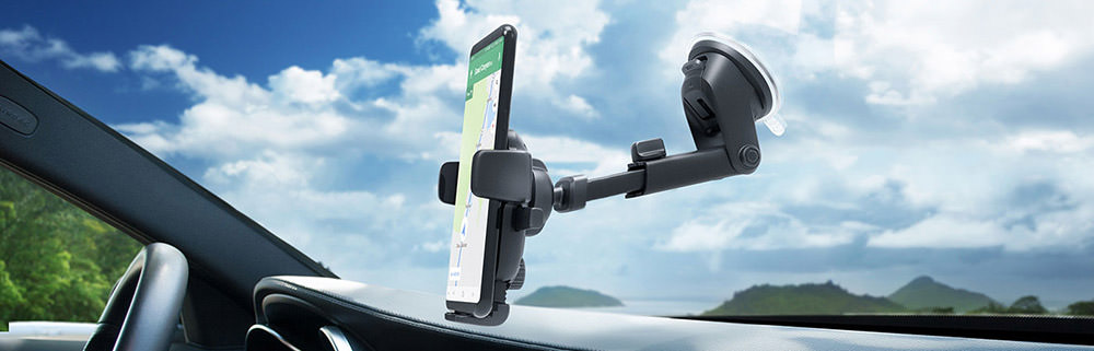 iOttie Smartphone Car Mount