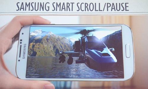 smart scroll