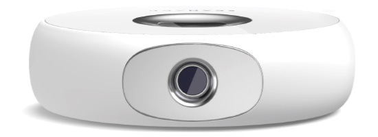 scanadu scout front view
