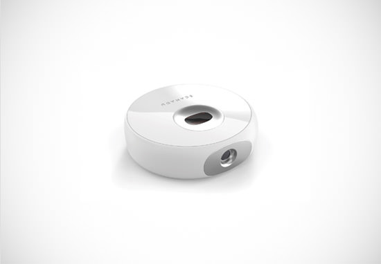 scanadu scout device