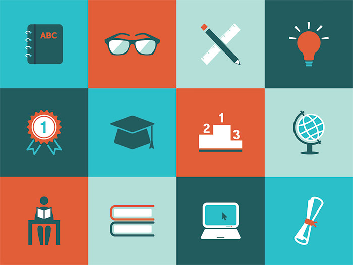 education-vector-icons