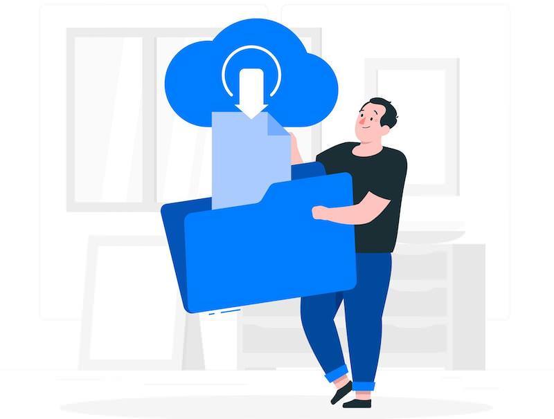 cloud-storage-download
