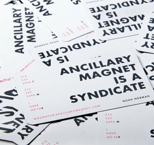 creative namecards