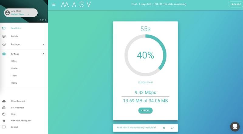 masv-speed