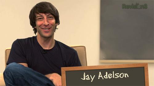 Jay Adelson