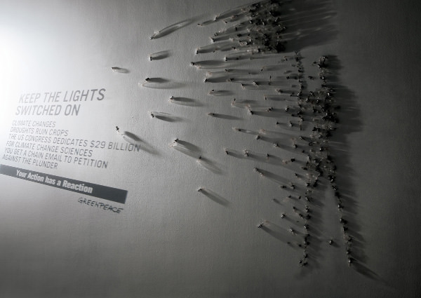 Greenpeace: Bulbs