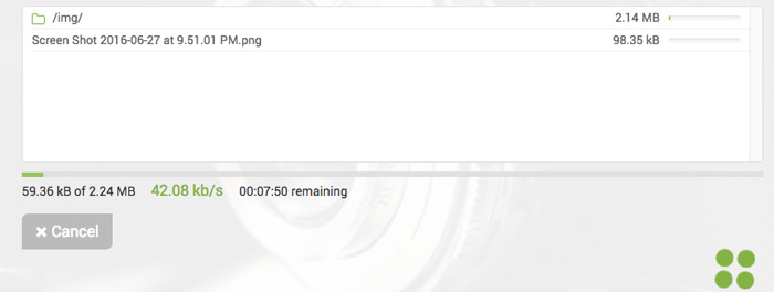 validation date of the files