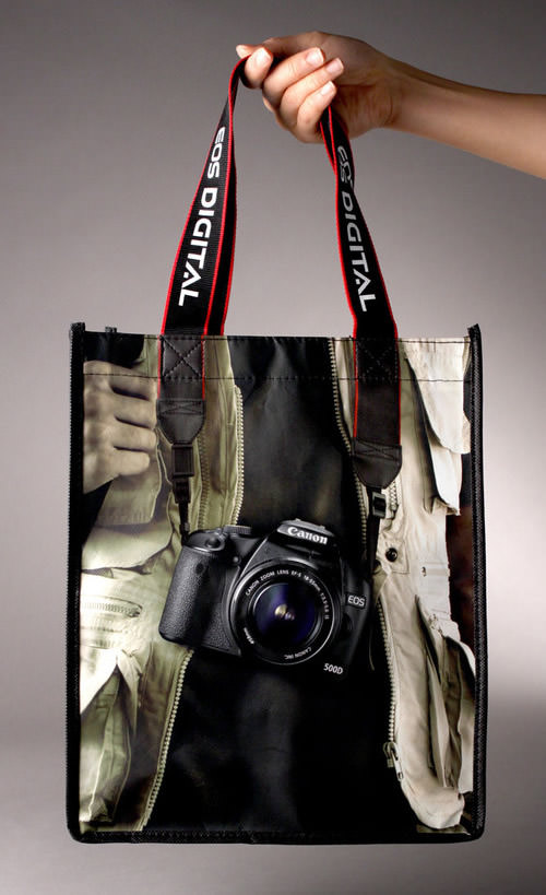 creative bag design