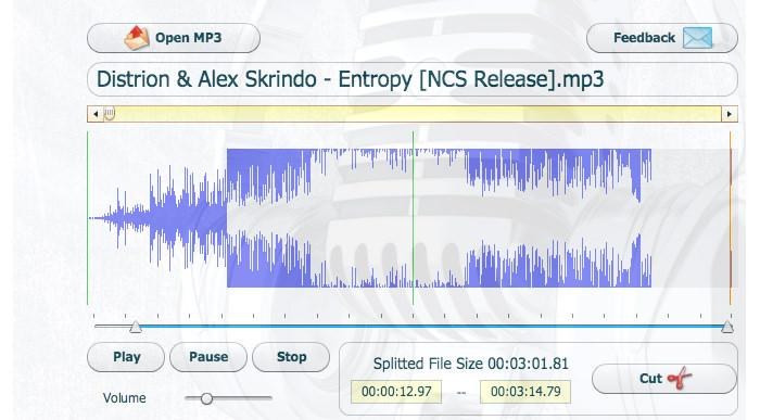 cutmp3-audio-editor