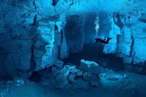 Orda Cave