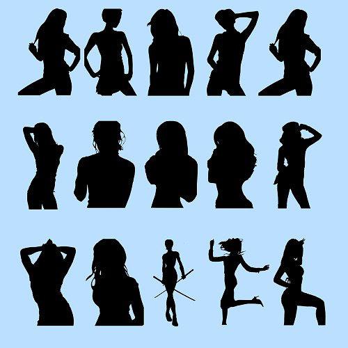 female_silhouettes