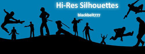 male_silhouettes