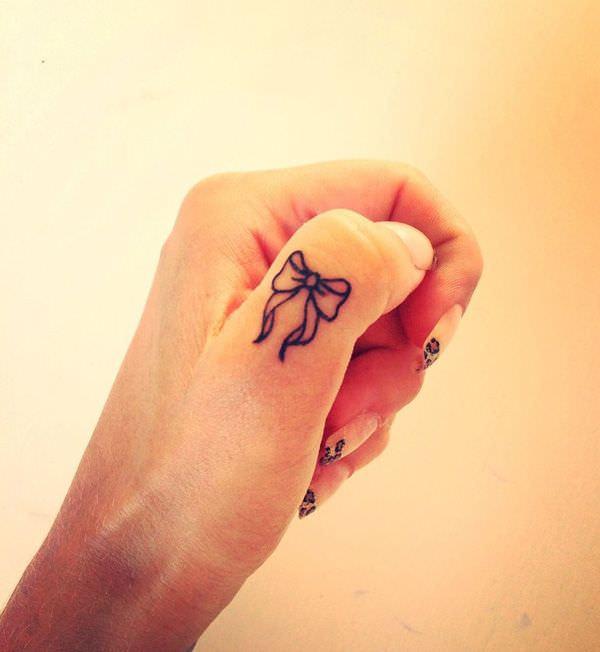elegant tattoo design