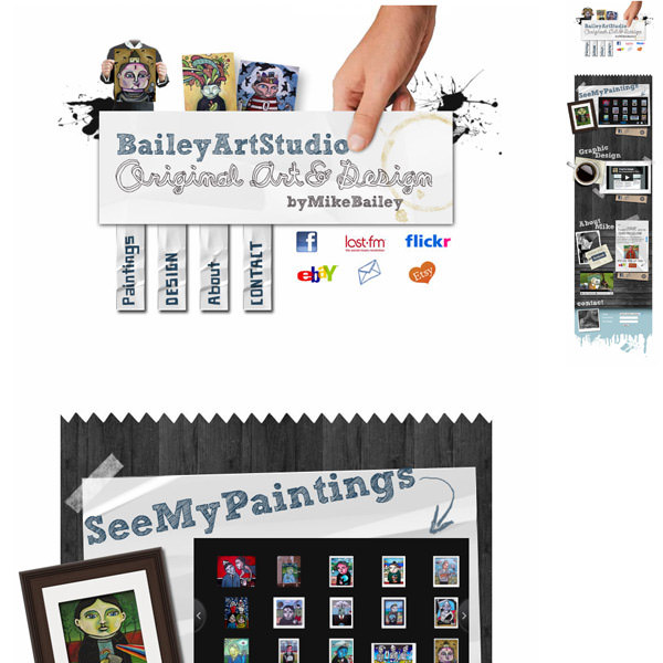 Bailey Art Studio