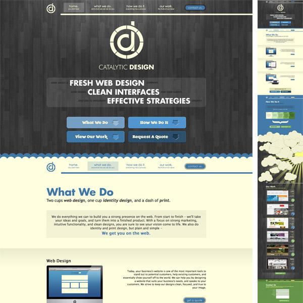 Santa Clarita Web Design