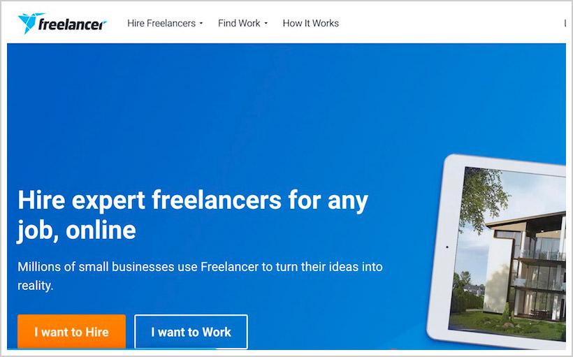 freelancer-sites-pay-to-write-blog