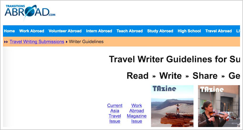 transitionsabroad-sites-pay-to-write-blog