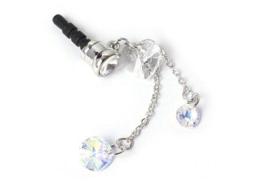 charm apli crystal