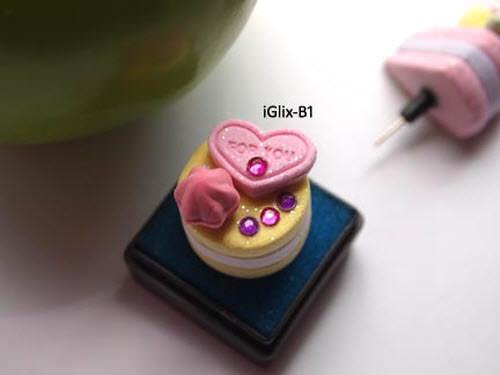 nail polish cabochon type b