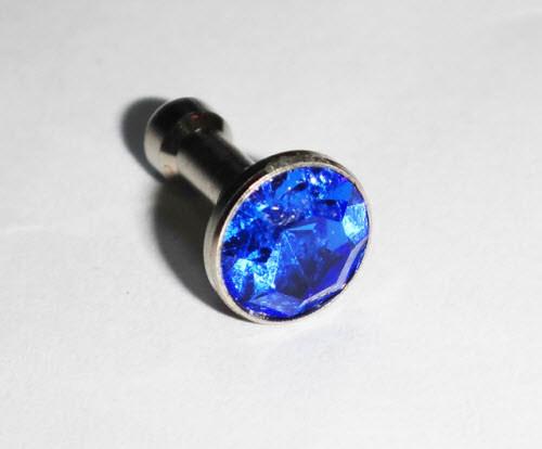 royal color crystal diamond