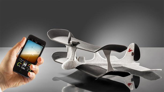 smart plane