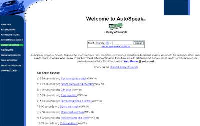 AutoSpeak