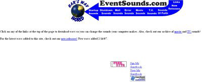 event_sounds