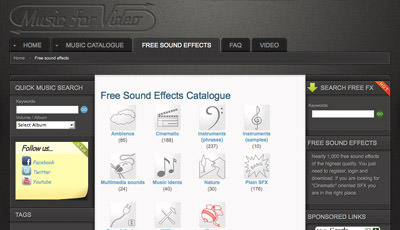 free_sound_effects_collections