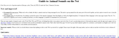 guide_to_animal_sounds_on_the_net