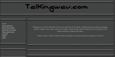 talkingwav