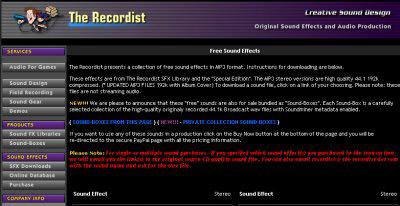 the_recordist
