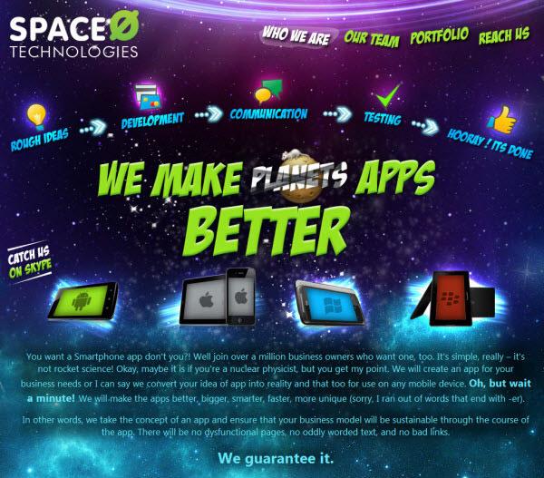Space O Technologies