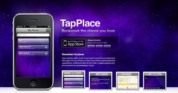 TapPlace