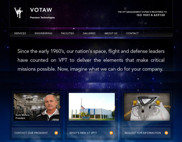 Votaw Precision Technologies