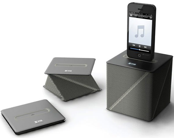 Viva-Foldable-Smartphone-Speaker