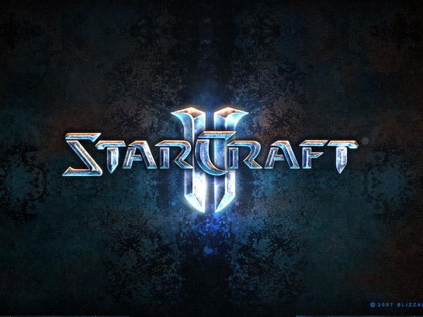 starcraft2 logo