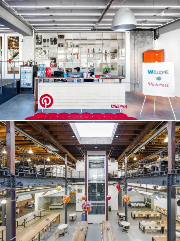 pinterest-startup-offices