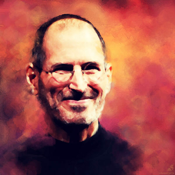 great steve jobs