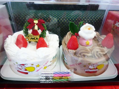 Christmas-Cakes-Japan