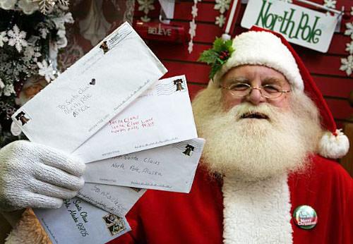 Santas-own-Postal-Code