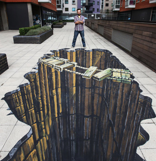 English Heritage 3d art
